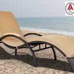 Lounger Kursi Pantai Bali