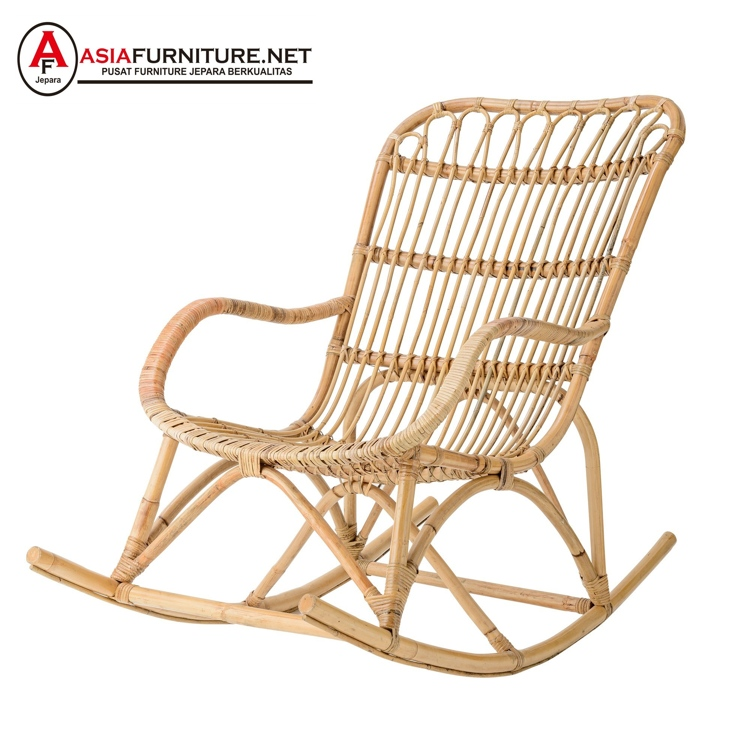 Rattan Rocking Chair Singapore