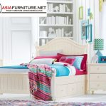 Tempat Tidur Anak Dengan Nakas