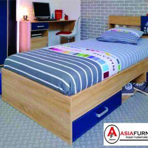 Tempat Tidur Anak Elegan Modern