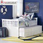 Tempat Tidur Anak Laki-Laki Menarik