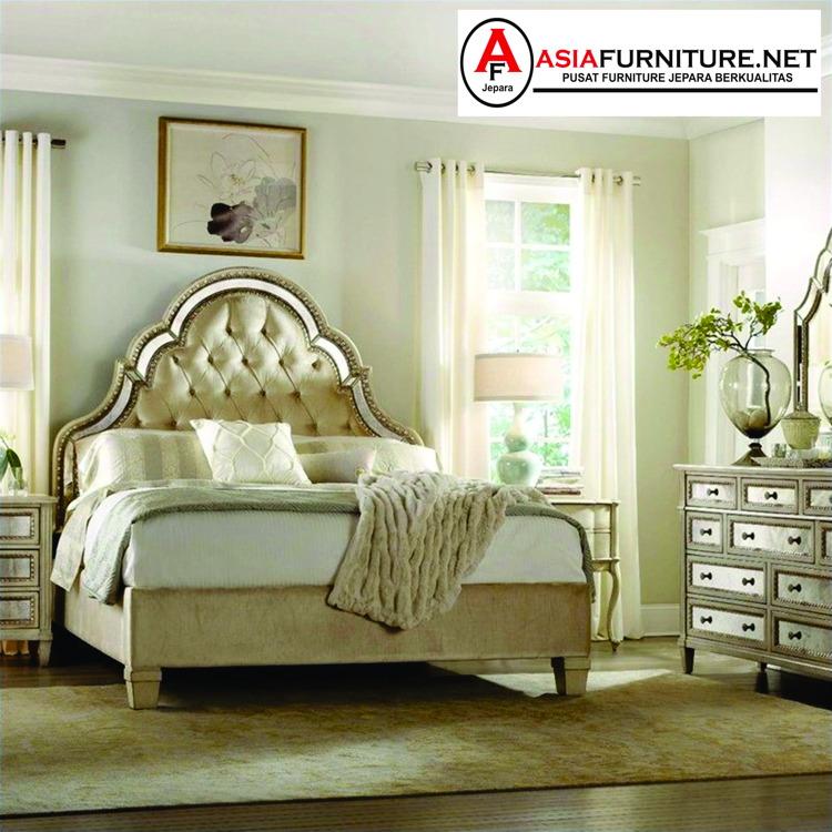 Tempat Tidur Minimalis Mewah Modern