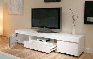 Bufet TV Cat Duco Minimalis