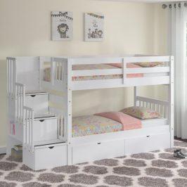 Tempat Tidur Ranjang Anak Cewek