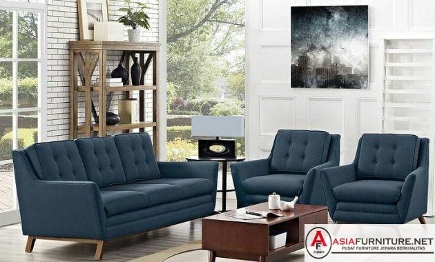 Kursi Tamu Sofa