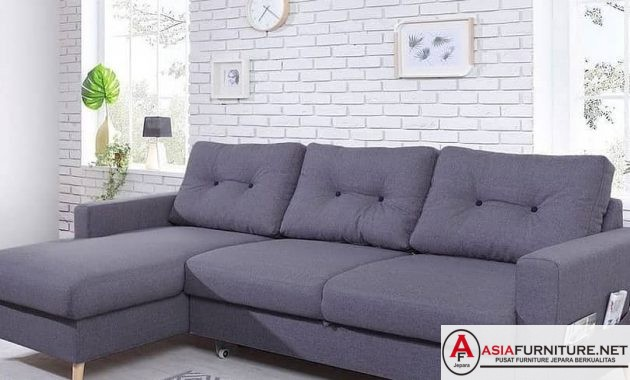 Kursi Tamu Sofa Retro