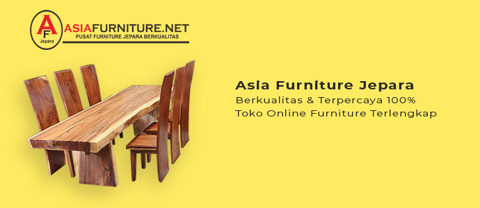 Asia Furniture Jepara