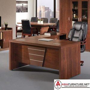 Meja Kantor Alex Unik
