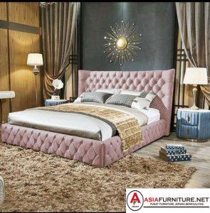 Set Kamat Tidur Modern Mewah